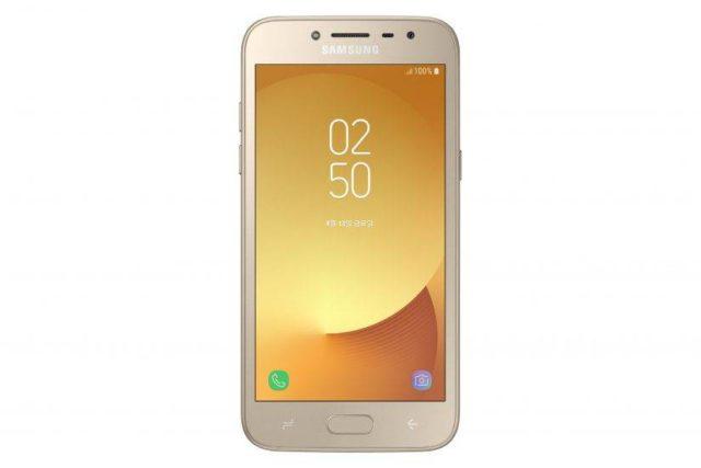 Cum este Samsung Galaxy J2 Pro - smartphone-ul fara internet