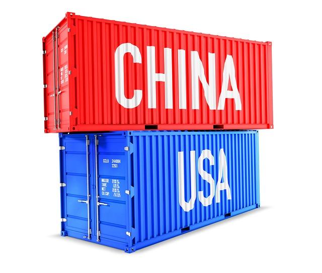 De ce China se ofera sa cumpere mai multi semiconductori din Statele Unite