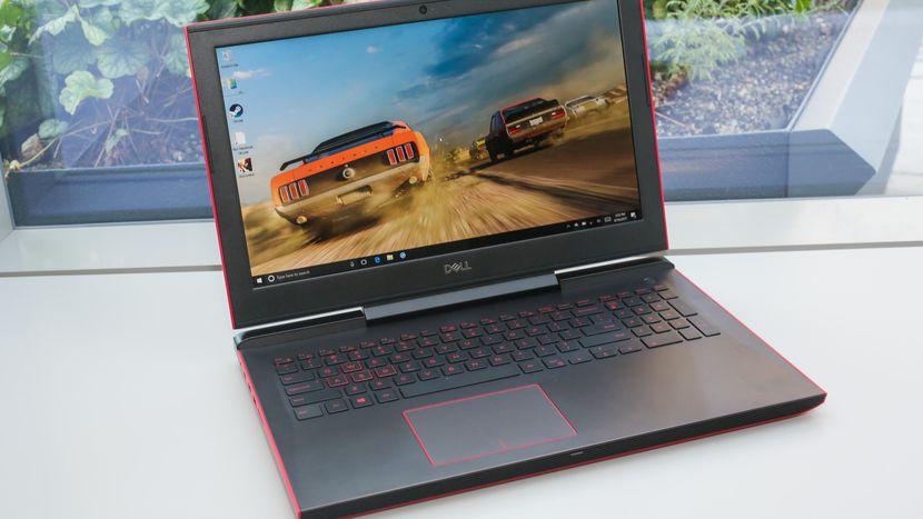 Dell dezvaluie noi laptopuri de gaming G de buget