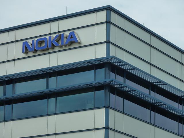 Google vrea sa cumpere divizia de sanatate a Nokia, deoarece aceasta are niste dificultati