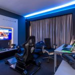 Hotelul Hilton din Panama are o camera Alienware de gaming