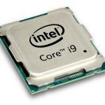 Intel isi aduce cele mai puternice procesoare Core i9 pe laptopuri
