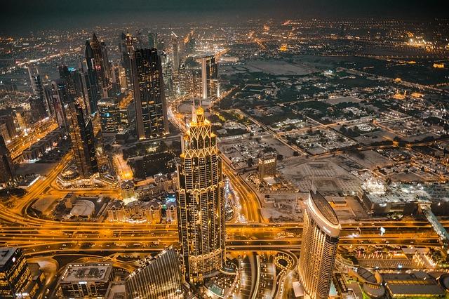 La ce sunt bune placutele de inmatriculare digitale care vor fi testate in Dubai