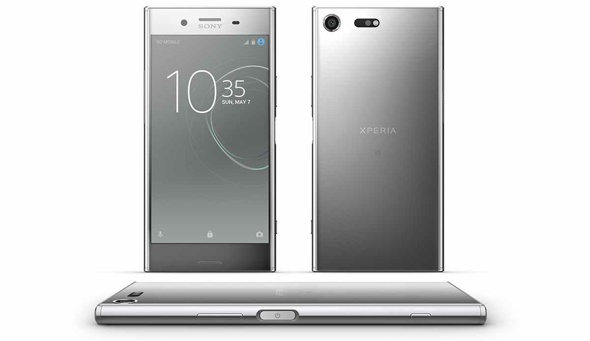 Majoritatea telefoanelor Sony Xperia recente au un mod display de 120Hz