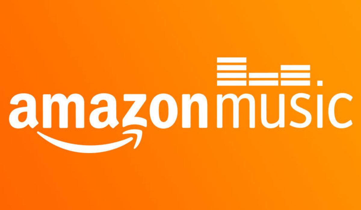 Serviciul de streaming de muzica Amazon Music se lauda cu o multime de abonati cu plata