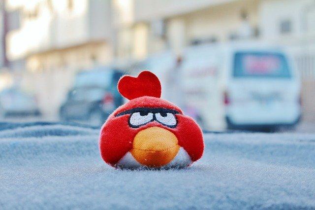 Sony si Rovio au confirmat data lansarii noului film Angry Birds