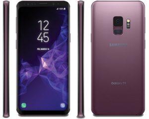 Vanzarile smartphone-urilor Samsung Galaxy S9 au atins recorduri negative in Coreea de Sud