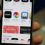 Apple va incepe sa raporteze solicitarile guvernelor pentru eliminarea de aplicatii