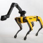 Cand va incepe Boston Dynamics sa vanda robotul SpotMini