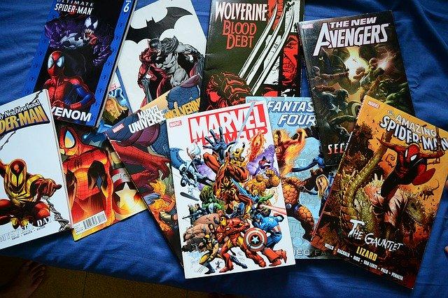 Care ar putea fi urmatoarea franciza de film a Marvel