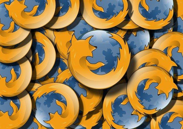 Care este prima versiune de Firefox care vine cu suport pentru Web Authentification