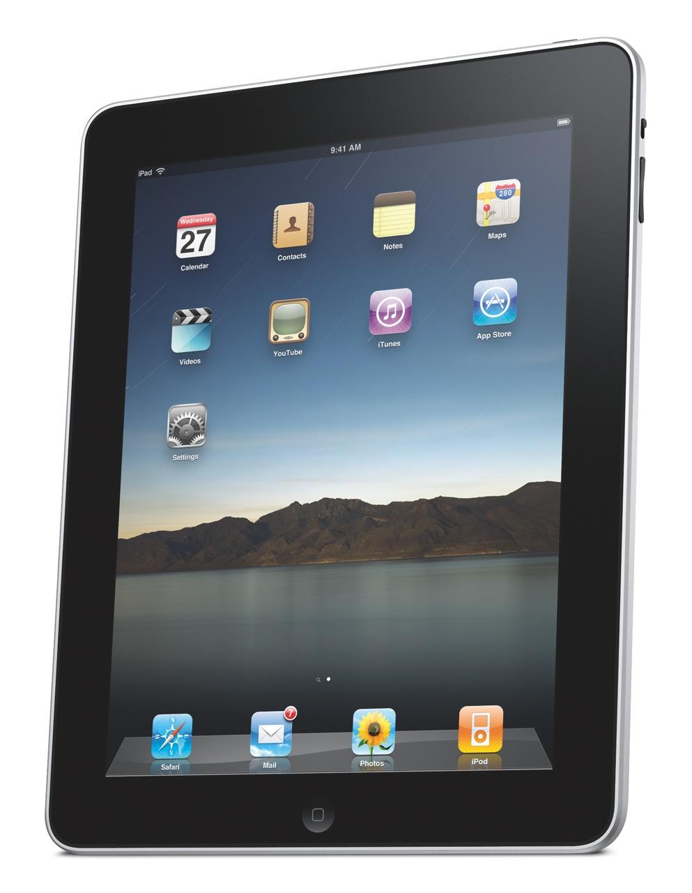Cati bani a economisit o companie de constructii pe an folosind iPad-uri