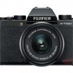 Ce pret are noua camera mirrorless Fujifilm X-T100 anuntata oficial