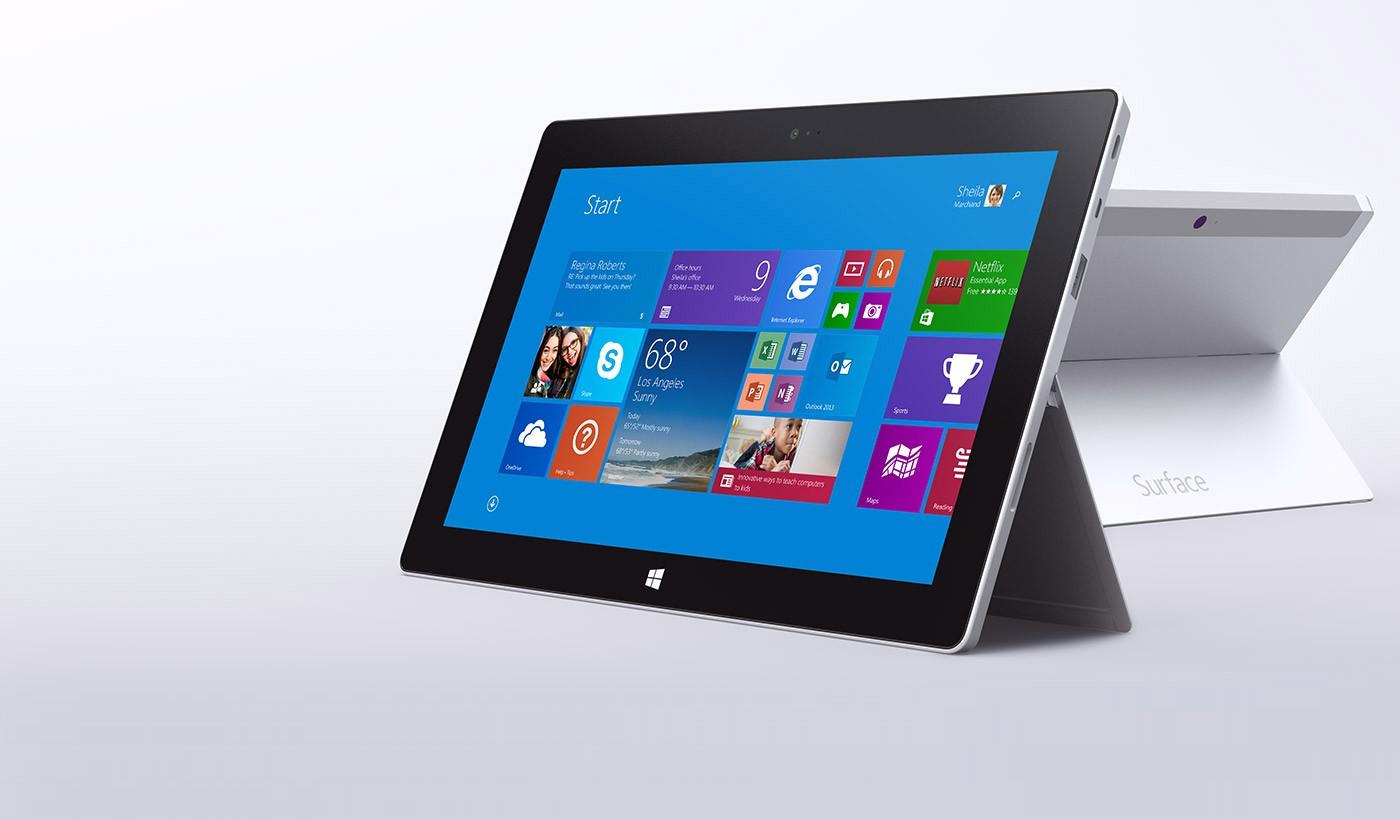 De ce Microsoft ar putea dezvolta tablete Surface cu preturi mici
