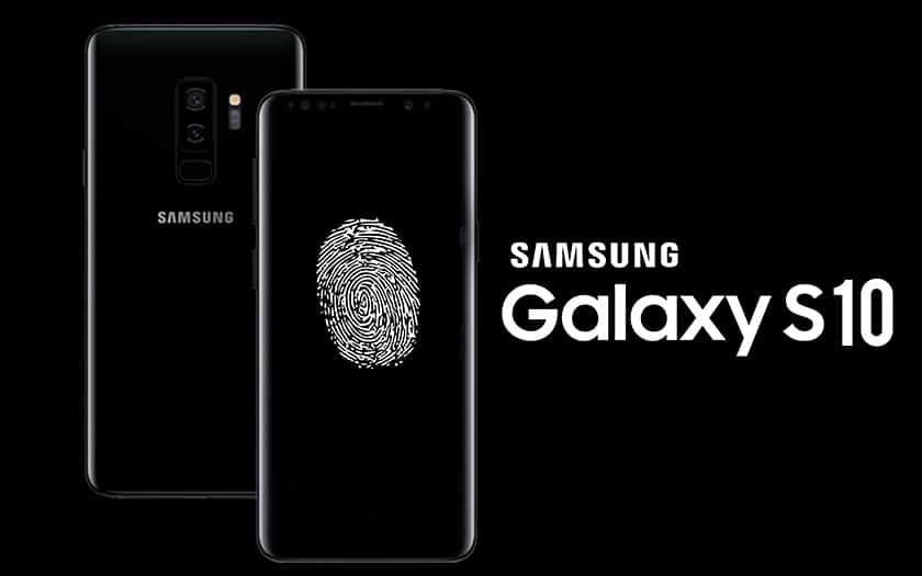 Densitatea pixelilor lui Samsung Galaxy S10 ar putea fi una mare