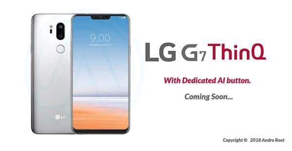 LG ofera smart TV-uri gratuite pentru cei care cumpara smartphone-ul LG G7 ThinQ