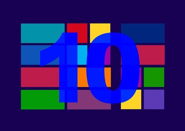 Microsoft a anuntat oficial pe cate dispozitive este instalat Windows 10 in lume