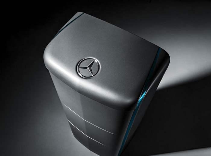 Motivul pentru care Mercedes-Benz isi abandoneaza acumulatoarele pentru locuinte
