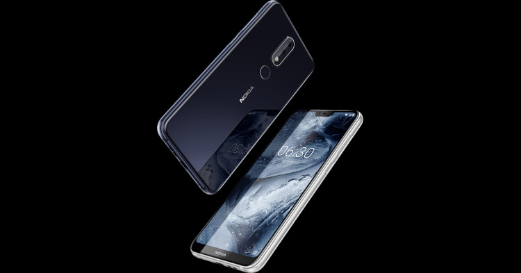 Nokia X6 a fost anuntat oficial - smartphone ieftin cu camera duala, display 19 9 si breton
