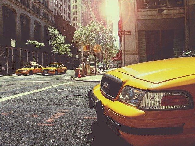 Pentru ce vor avea taxiurile din New York tablete Android