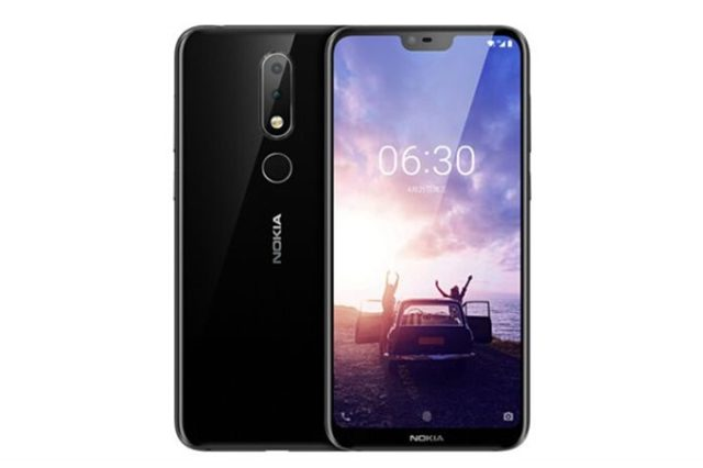 Smartphone-ul Nokia X6 ar putea ramane exclusiv pentru China