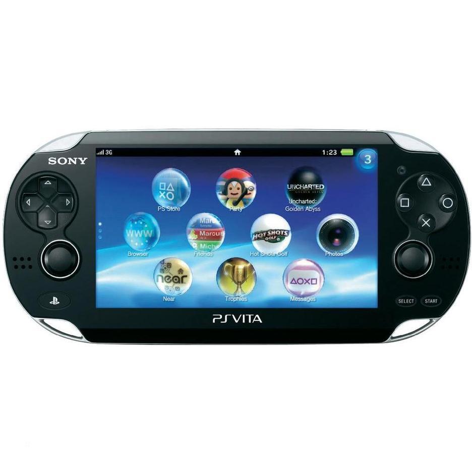 Tara in care jocurile fizice PS Vita vor continua sa fie produse