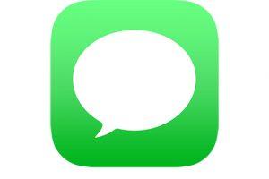 Un nou bug Punctul Negru al Mortii pentru mesajele iOS a fost descoperit