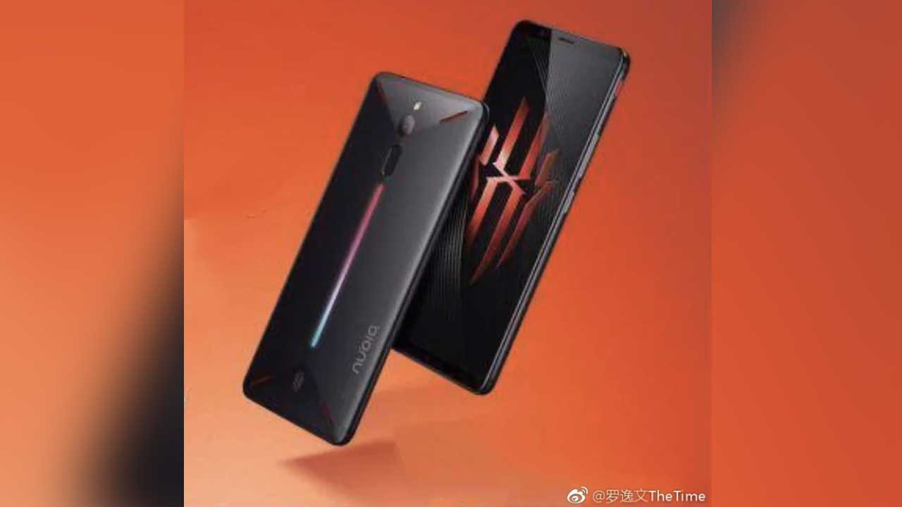 VIDEO Cum este primul smartphone de gaming - Nubia Red Magic - al ZTE recent dezvaluit