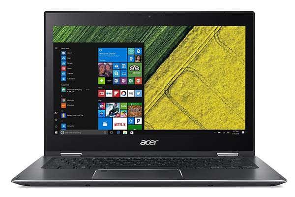 Acer lanseaza primele laptopuri cu asistentul virtual Alexa