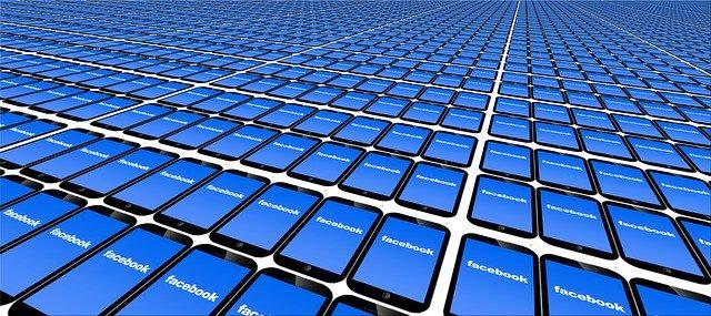 Cate conturi false a eliminat Facebook pana acum in acest an