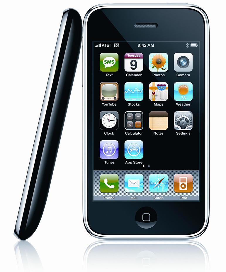 Cu ce pret va vinde un operator din Coreea de Sud iPhone 3GS, din nou