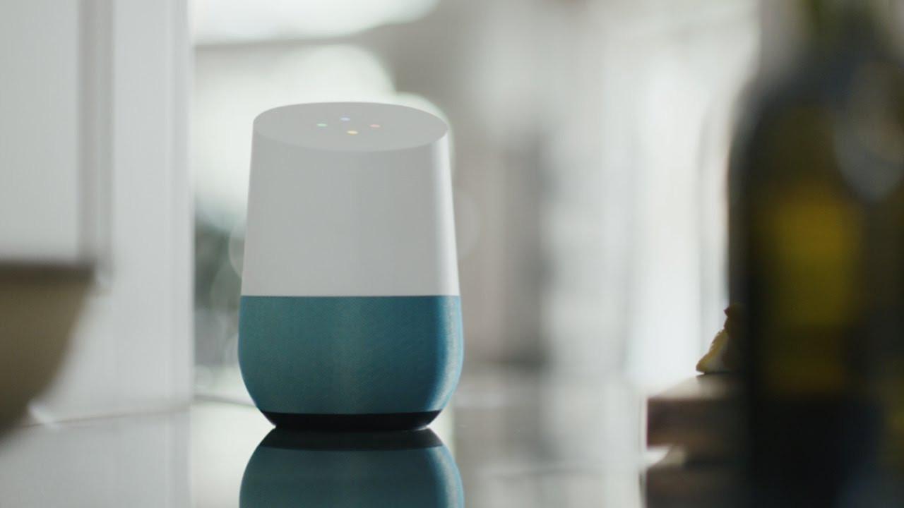 Cum a fost imbunatatit dispozitivul Google Home mai nou