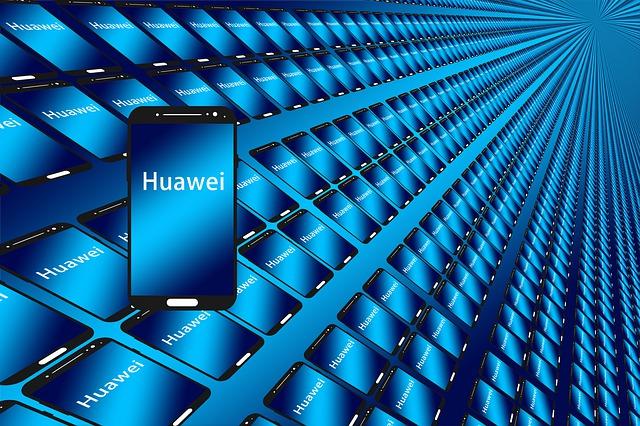 Cum s-ar putea numi prima boxa inteligenta a companiei Huawei