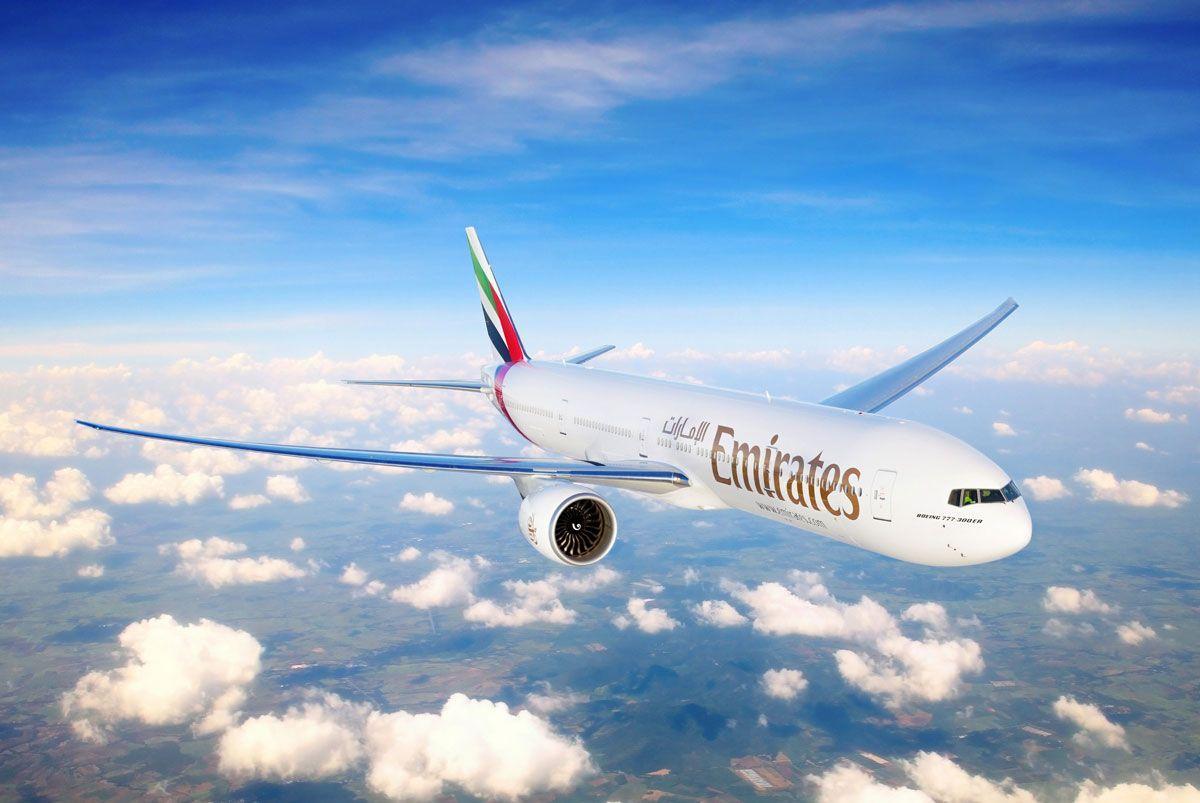 De ce companie aeriana Emirates proiecteaza un avion fara ferestre