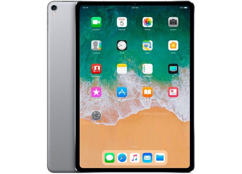 Motivele pentru care Face ID ar putea ajunge pe iPad