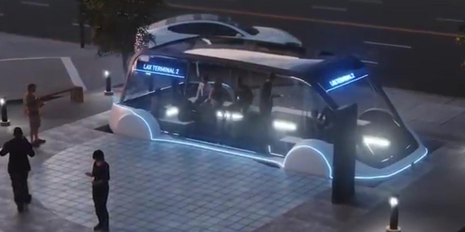 Unde ar putea construi The Boring Company a lui Elon Musk o legatura de mare viteza