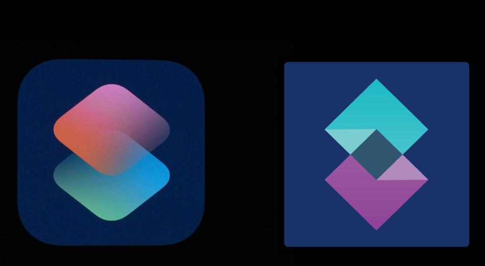 Ce logo sustine o companie ca ar fi furat Apple