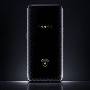 Ce pret are Oppo Find X Lamborghini care se incarca complet in 35 de minute