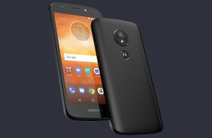 Ce pret are noul smartphone Moto E5 Play cu Android Go