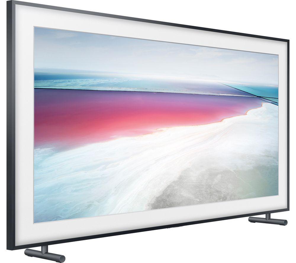 Ce preturi are noul Frame TV al Samsung care arata ca o lucrare de arta