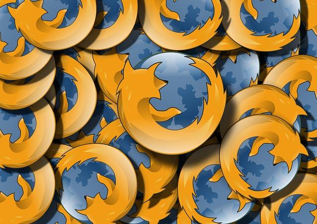 Mozilla are un browser care nu-i controlat prin mouse, tastatura sau touchscreen