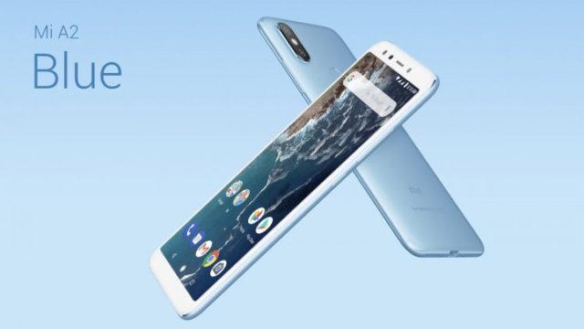 Smartphone-urile Xiaomi Mi A2 si Lite sunt oficiale - pret si specificatii