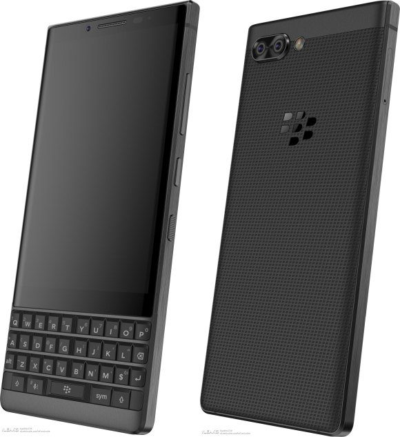 Telefonul BlackBerry Key2 a fost lansat oficial, iar pretul a fost confirmat