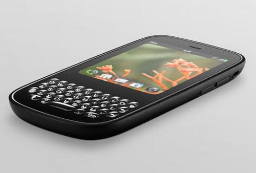 Cand ar putea aparea primul smartphone Palm dupa multi ani