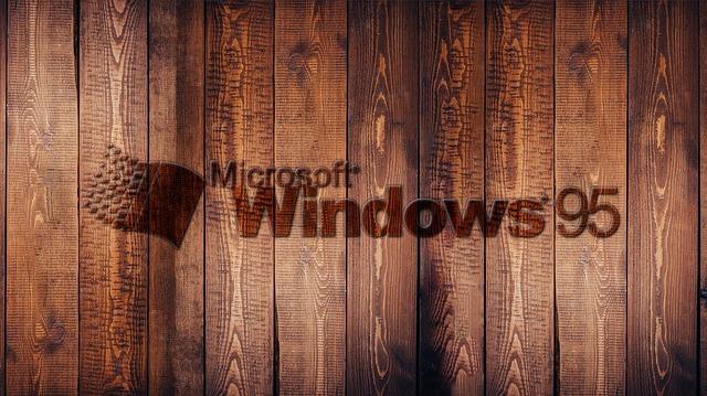 Ce aplicatie iti permite sa rulezi Windows 95 pe Windows 10