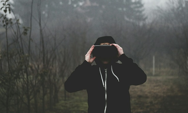 Ce companie ti-ar putea permite sa cumperi folosind VR