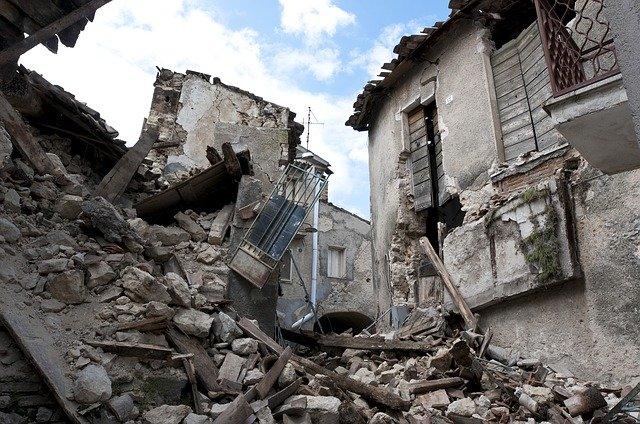 Ce folosesc Google si Harvard pentru a prezice replicile cutremurelor