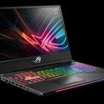 Ce specificatii are laptopul de gaming ASUS Strix SCAR II de 17 inci