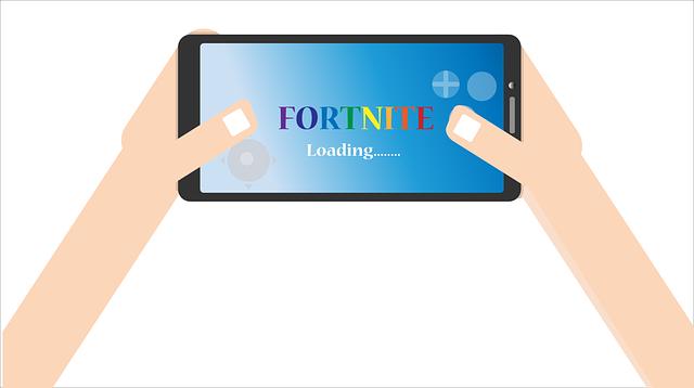 Ce urmari ar putea avea reclamele false la jocul Android Fortnite