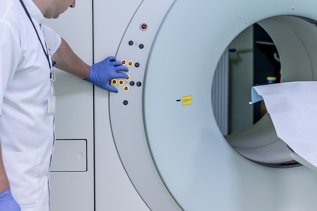 Cum vor unii sa foloseasca AI pentru a accelera scanarile RMN